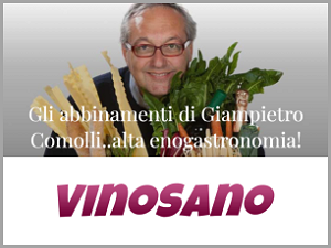 Vinosano - Logo