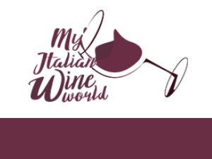 My Italian Wine World - Logo