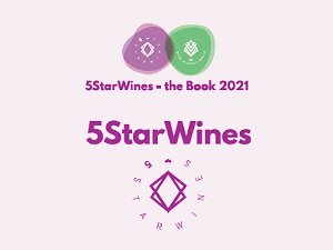 5StarWines 2021- Logo