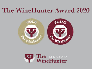 The Wine Hunter Awards 2020 - Logo