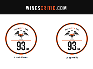 Wines Critic - Logo