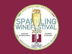 Sparkling Wine Festival 2020 - Logo