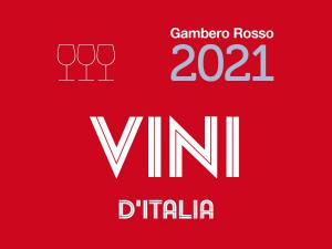Vini d'Italia Gambero Rosso 2021 - Logo
