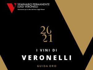 I vini di Veronelli 2021 -Logo