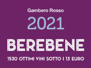Berebene 2021 - Logo