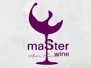 Masterwine - Logo