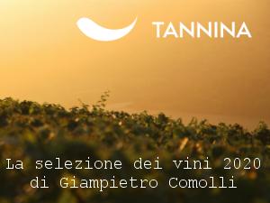 Tannina - Logo