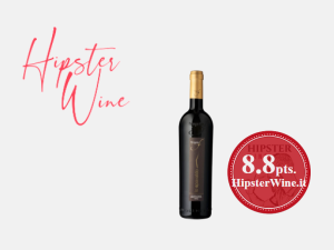 Hipster Wine - Copertina