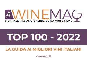 Winemag Top 100 2022 - Copertina