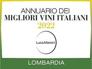 Annuario dei migliori vini italiani di Luca Maroni 2022